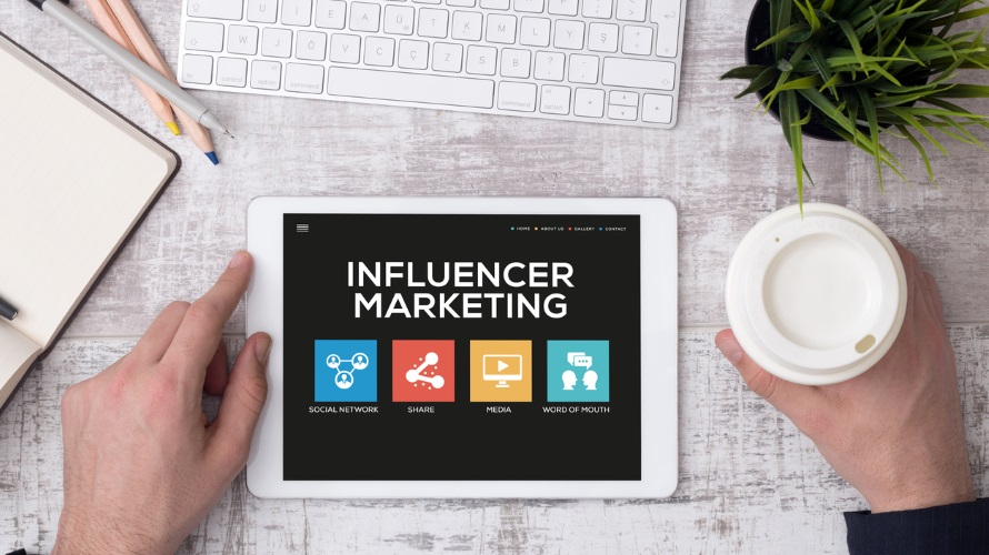 5 Things to Consider When Identifying Talent for Your Influencer Marketing Campaign