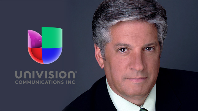 Univision Is Cashing In on Soccer, News and Its Family