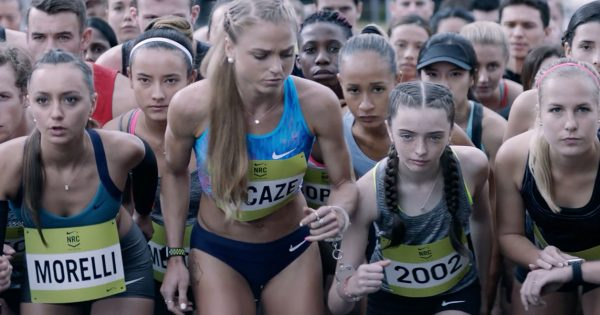 9bcad8e18a9b  Just Do It  Is Easier Said Than Done in Nike s Fun New Ad Campaign – Adweek