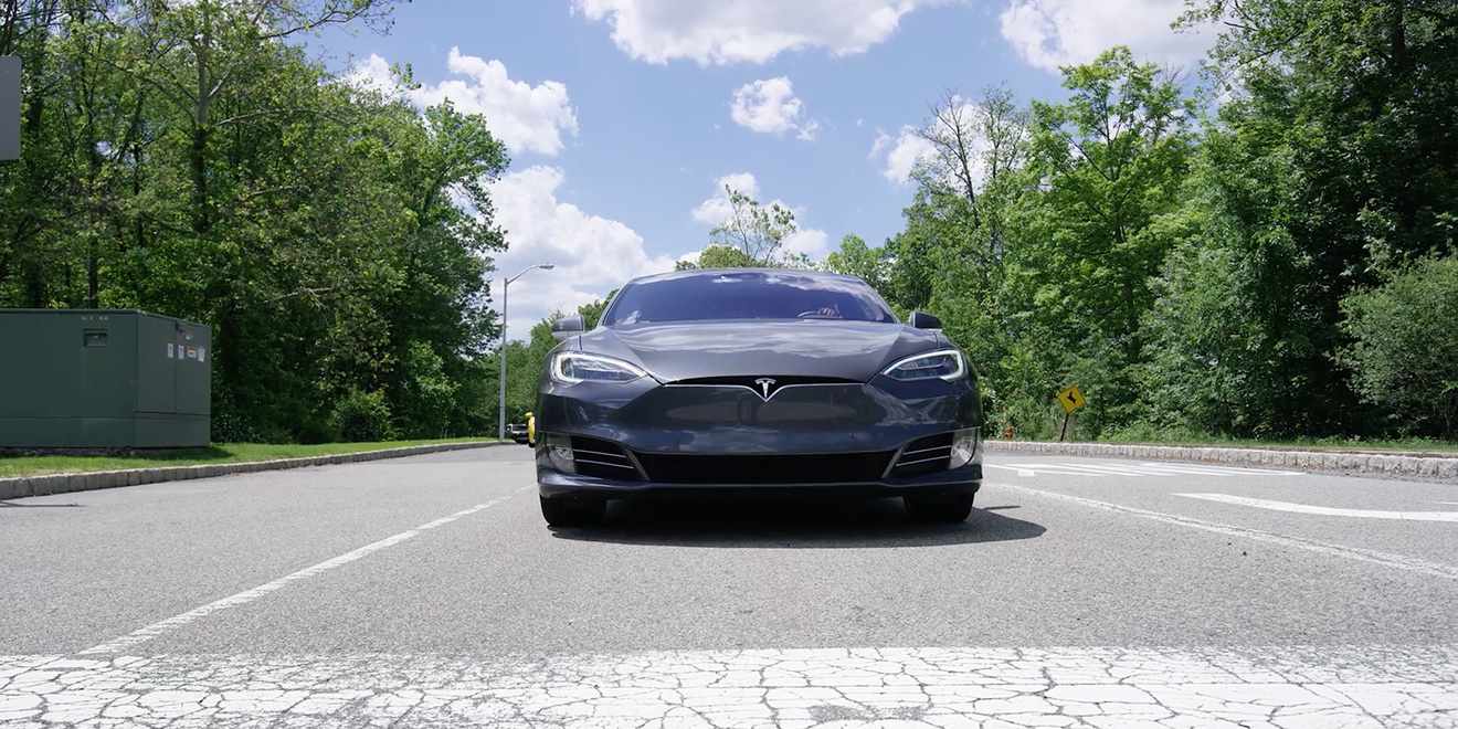 Tesla Crowned This Commercial As The Winner Of Its Fan Made Ad Contest