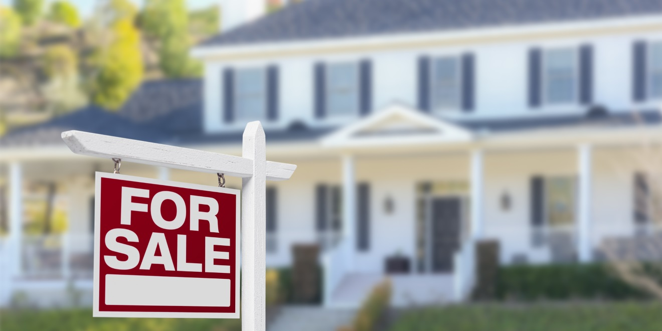find out what properties sold for