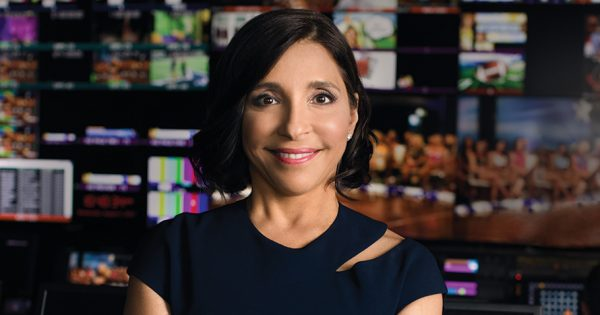 NBCUniversal's Ad Sales Queen Upended the Industry Once Before. Now She's at It Again