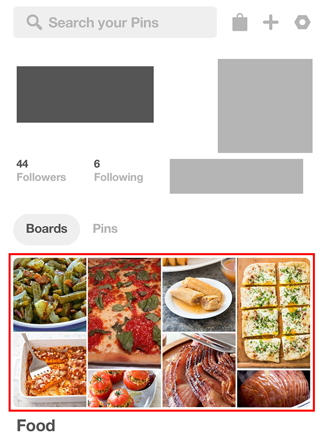 pinterest here s how to delete a pin adweek