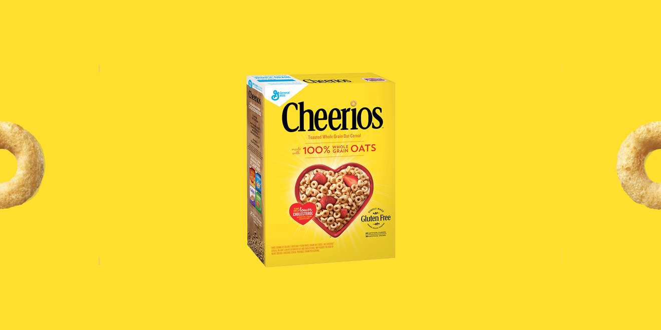 cheerios failed case for yellow shows why it s so hard for brands