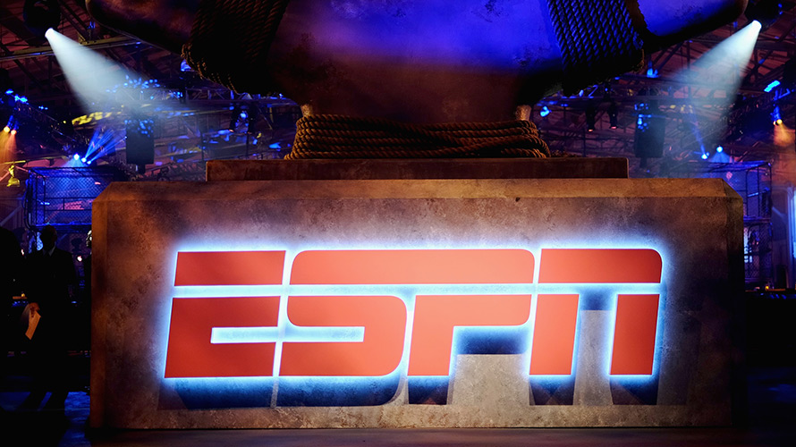 ESPN Picks Droga5 as Its Lead Creative Agency for