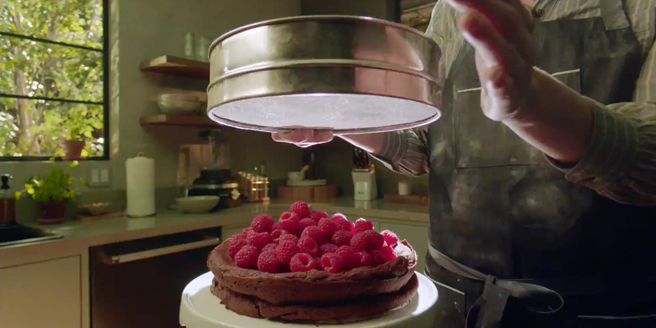 KitchenAid Celebrates the Passion of the Everyday Cook in