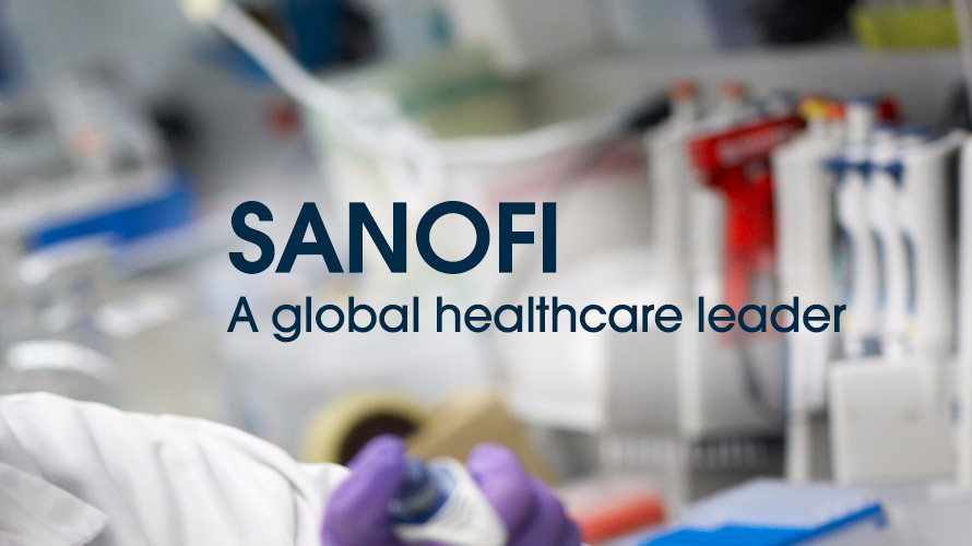 WPP Is the Big Winner In Pharma Giant Sanofi's $1 Billion