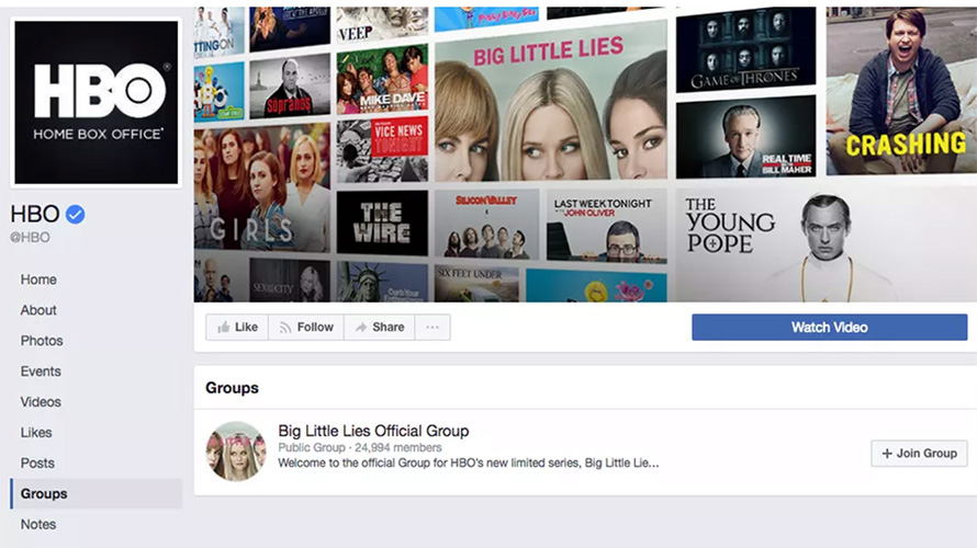 Facebook Groups for Pages May Be the Best Thing for Brands