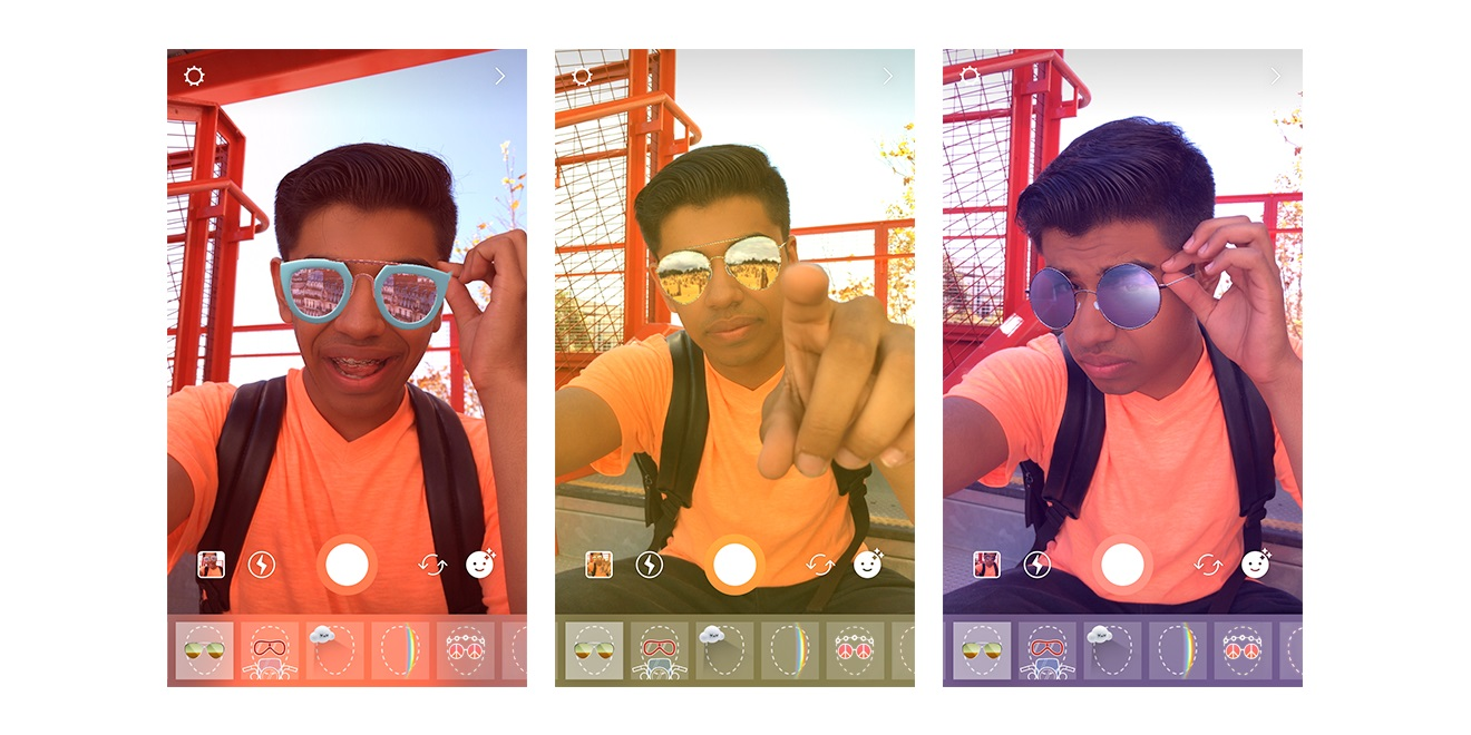 4315853851c Instagram Sunglasses Filter Takes You to New Places – Adweek