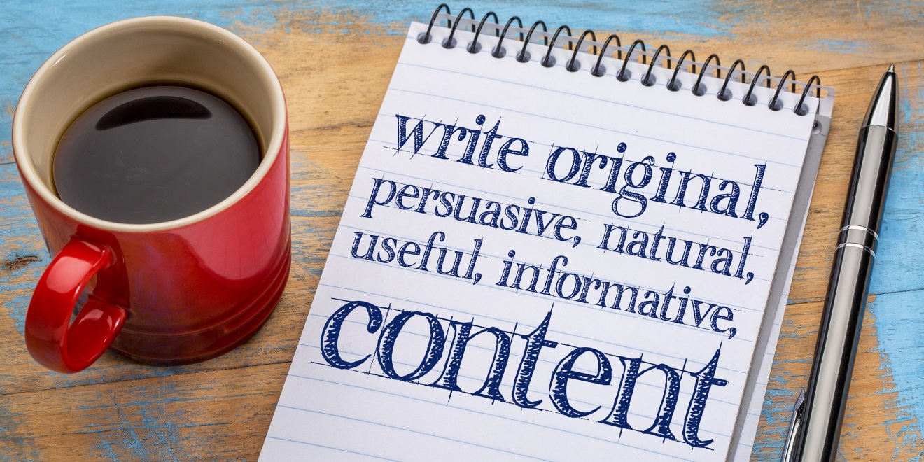 3 Tips for Creating Original Social Content Your Audience Loves