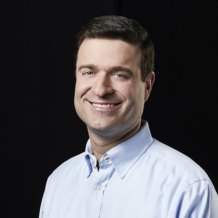 Aaron Shapiro