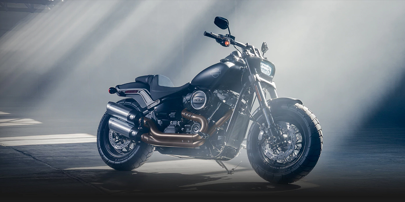 Harley Davidson Is Reaching Out To Millennials And Women