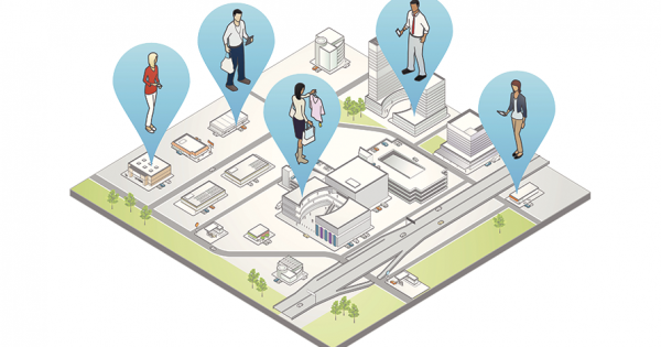 What Marketers Need to Know About Location-Based Advertising and Where It's Headed