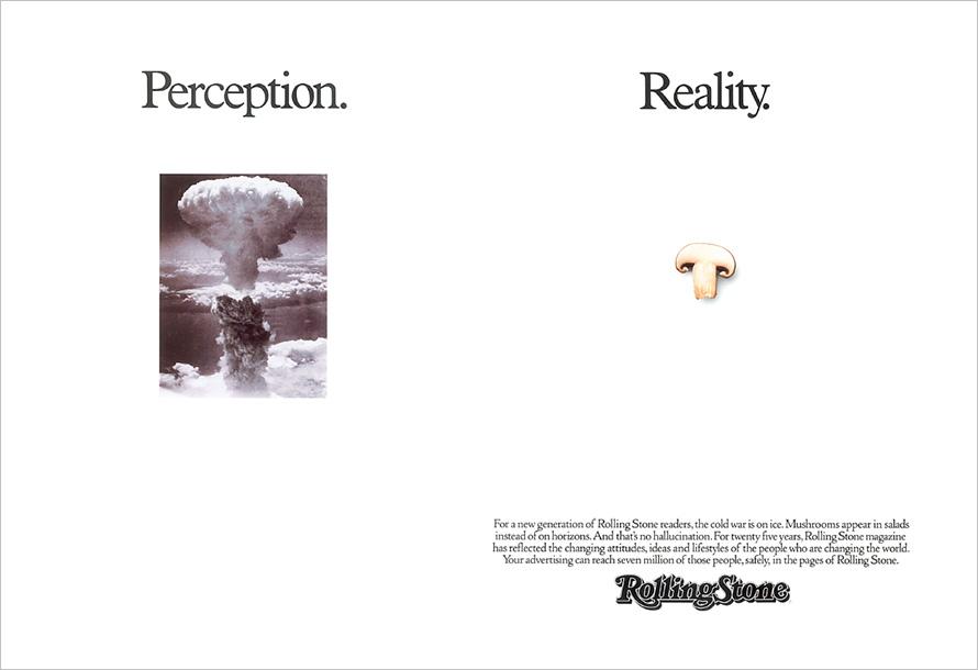Perception vs. Reality.\u0027 A Look Back at Rolling Stone\u0027s