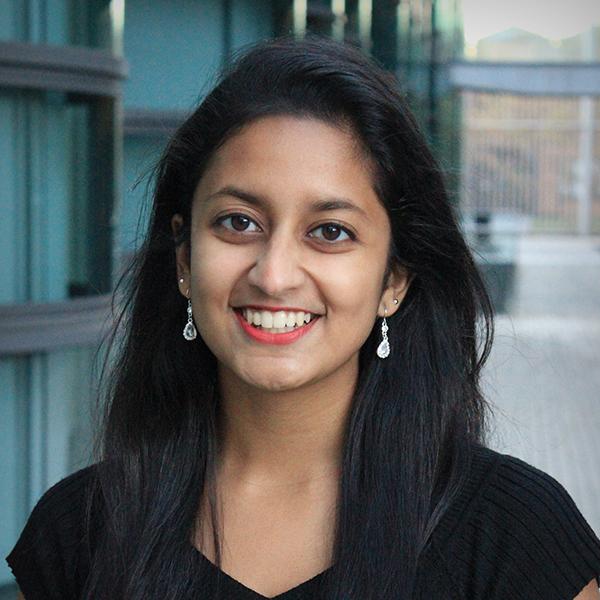 Shreya Shankar