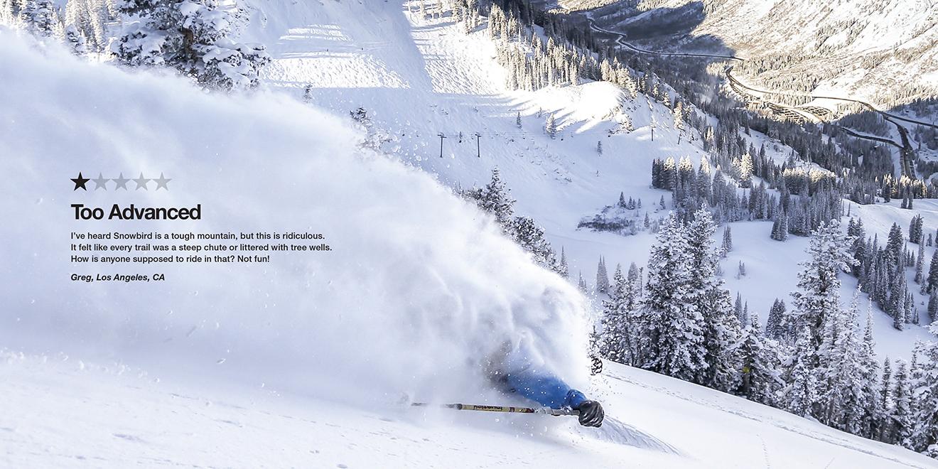 e132b904b2eb9 This Ski Resort Turned One-Star Reviews Into a Five-Star Ad Campaign ...