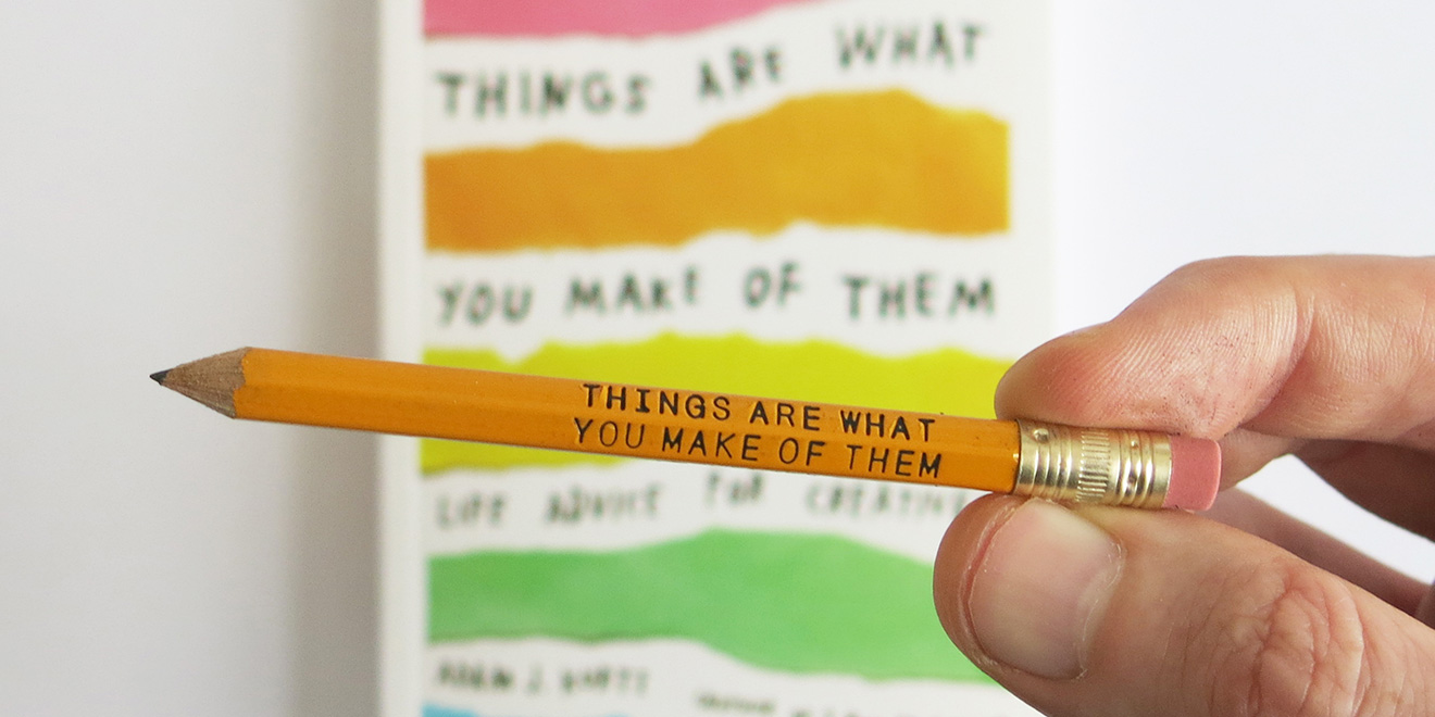 Can This One Short Book About Creativity Help You Be