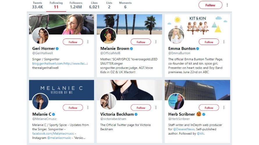 KFC's Stunt of Following 11 People on Twitter Was Nice, But
