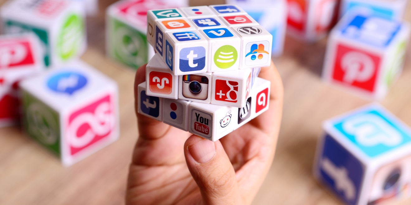 5 Ways to Integrate Your Social Media With Your Marketing
