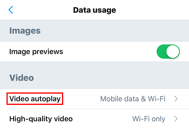 Twitter: Here's How to Stop Auto-Play Videos on Mobile – Adweek