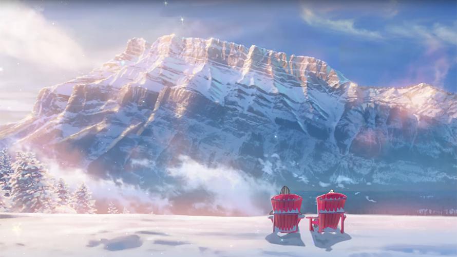 Destination Canada Reaches Out To Cartoon Geeks