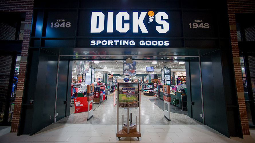 95a47fc7532f Dick s Sporting Goods Picks VML as Creative Agency of Record for Its ...