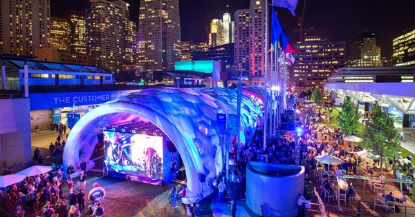 Agencies Everywhere See Experiential Marketing as the Next Big Thing, and Brands Want In