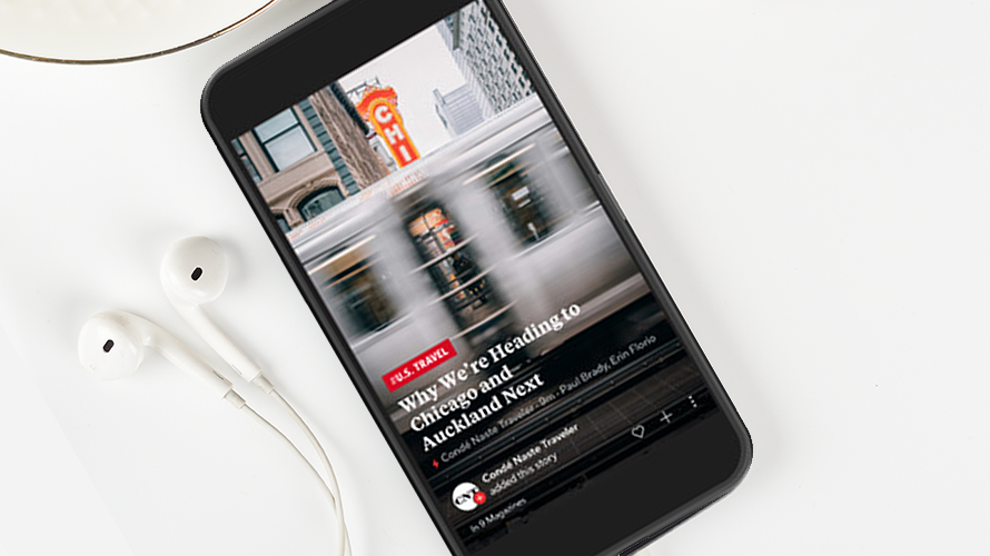 Flipboard Is Giving Publishers With Faster Load Times More Tools to