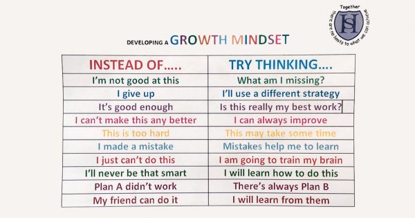 Why This Second Grade Handout Should Be Your New Creative Manifesto