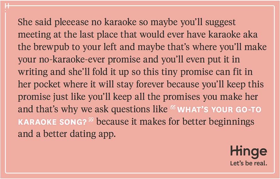 Stellen dating app