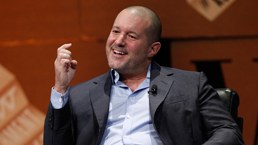 4 Thoughts on Design From Apple Chief Design Officer Jony Ive
