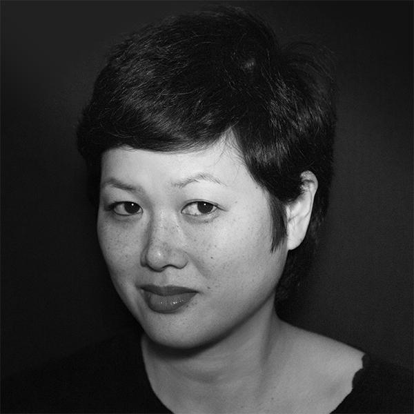 Kay Hsu