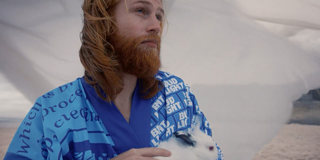 Bud Light Made the Ultimate Idiotic Lifestyle Ad for Millennials, and It's Spot On