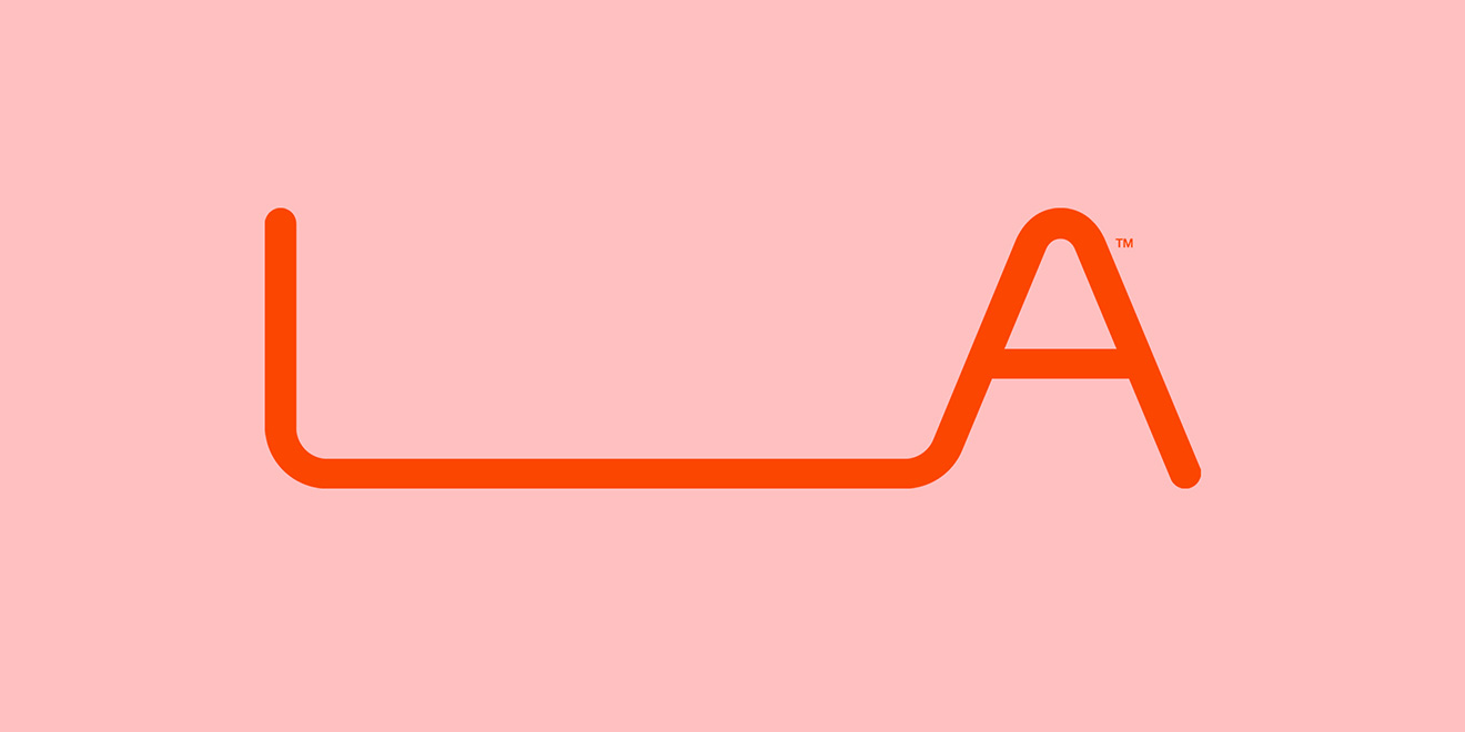 72andsunny made a funky new logo for l a s creative culture and