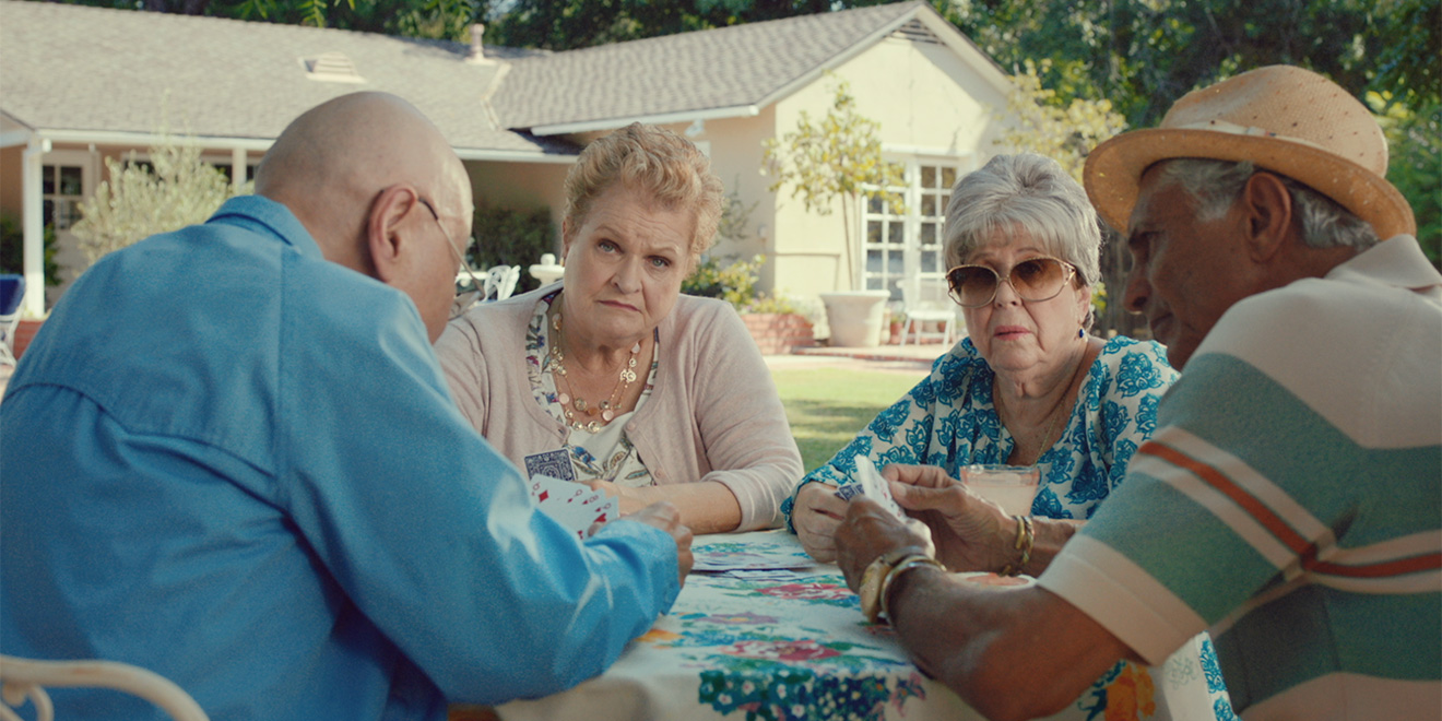 Grandma Gets a Life Thanks to McDonald\'s, Whose Chicken Tenders Are ...