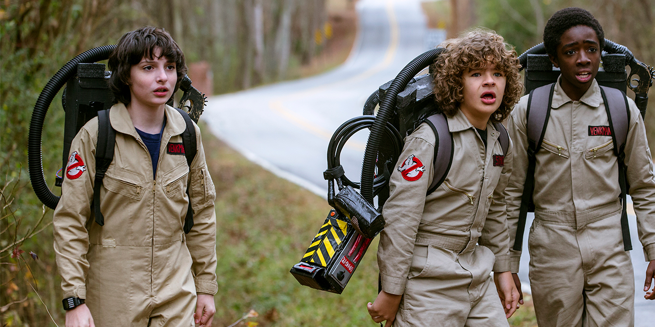 Stranger Things 2 Showcases These 12 Brands in All of Their '80s Glory