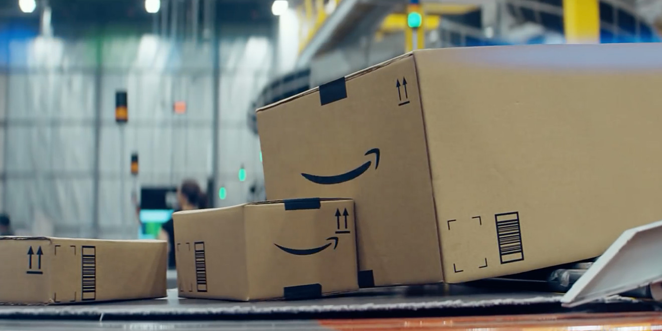 Amazon's Holiday Ad, Full of Singing Boxes, Is One of Its ...