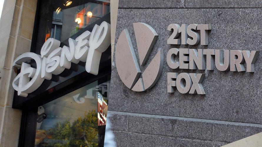 walt disney world corporation vertical integration