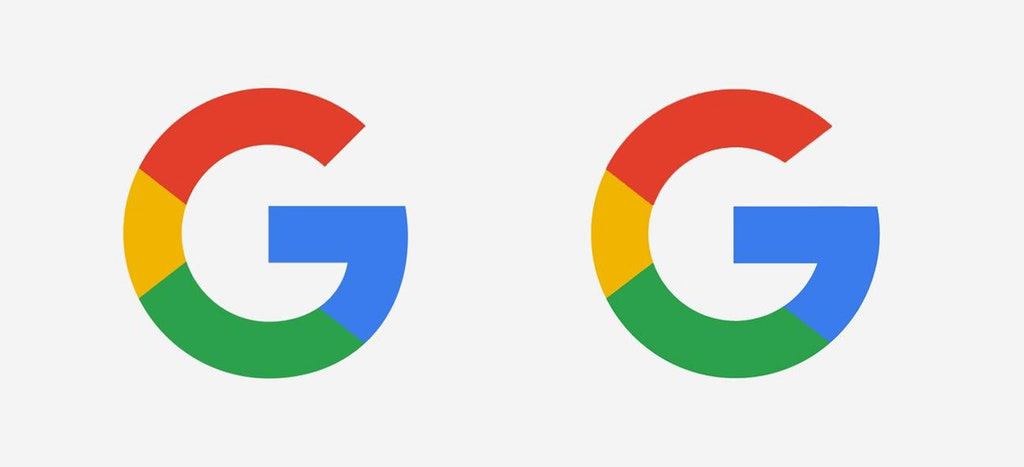 How the Imperfections in Google's Logo Are What Make It