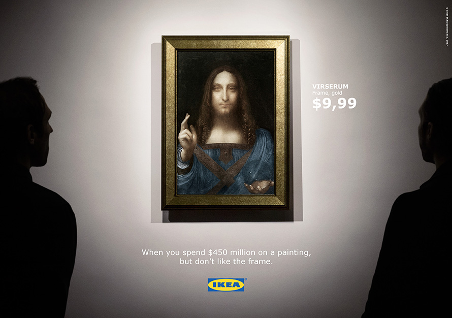 11 Ikea Ads That Show What A Brilliant Year The Brand Had Creatively