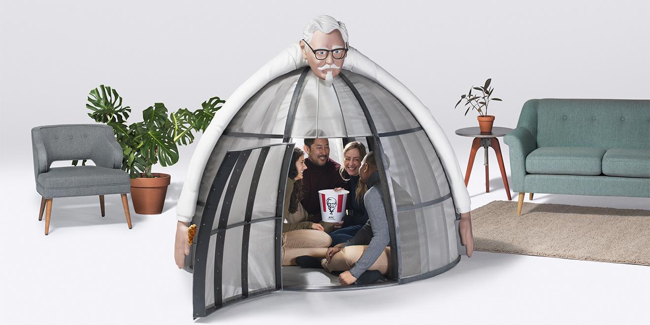 Tent Rental Tampa