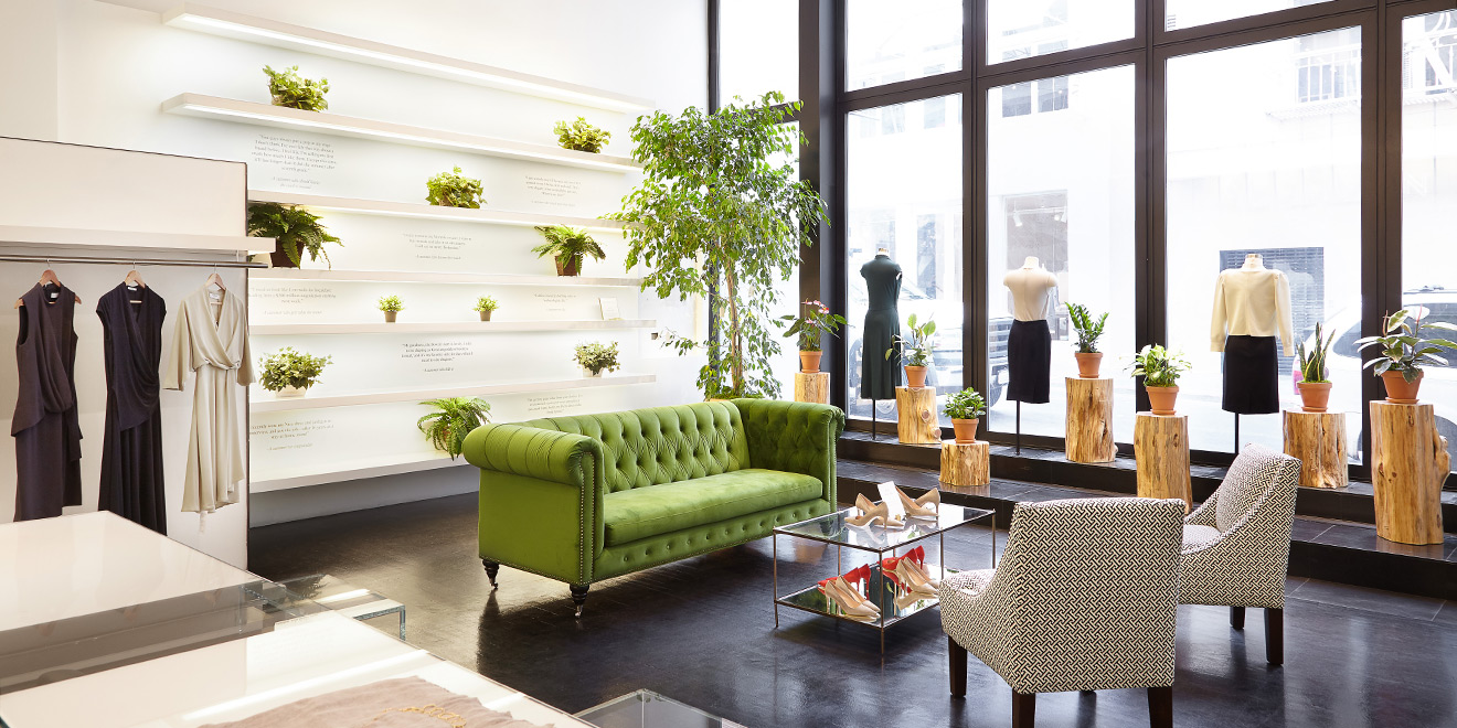 can showroom brands save brick and mortar shopping adweek