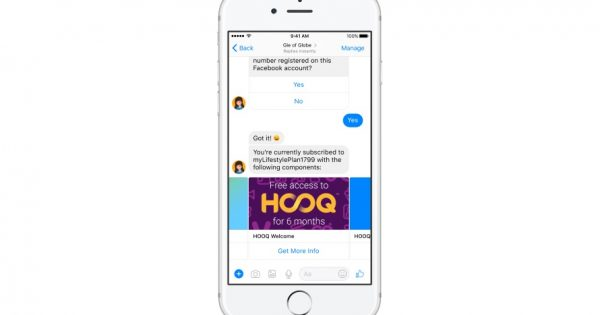 Facebook Messenger Bots: What Every Marketer Needs to Know