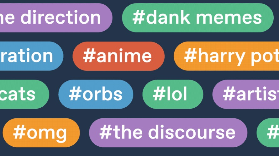 dont want to see posts on these topics tumblrs got you covered