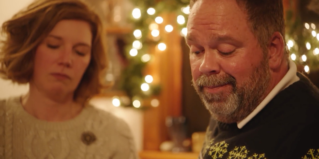 This Perfect Agency Holiday Video Shows Exactly What We All Want for Christmas This Year