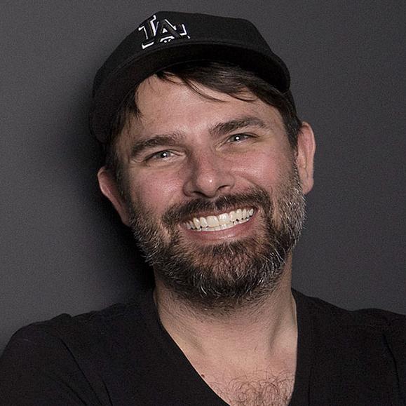 Doug Manson