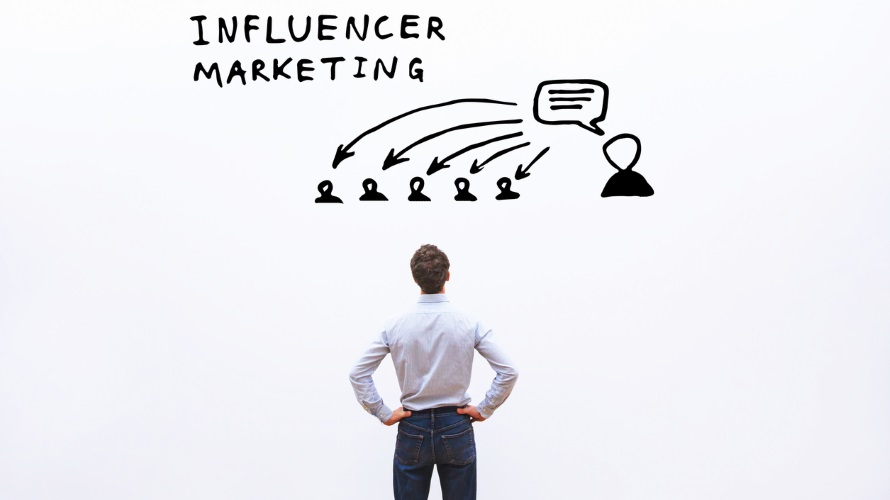 Influencer Marketing in 2018: Becoming an Efficient Marketplace