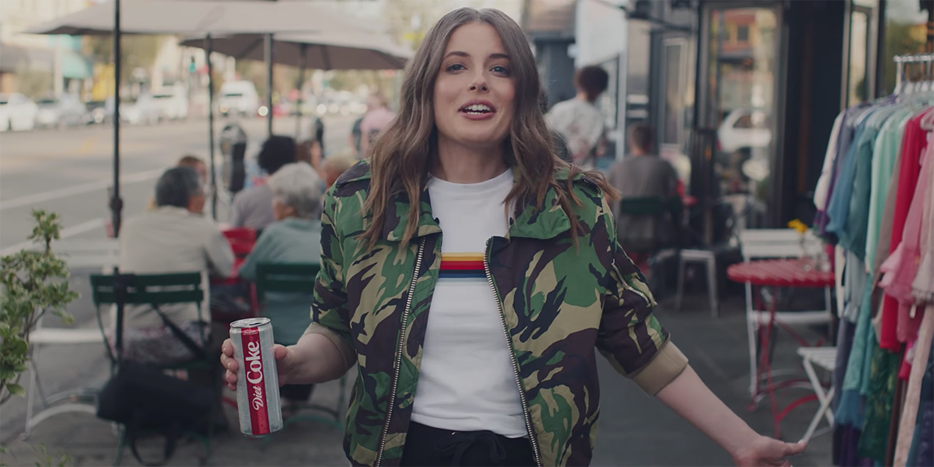 Diet Coke S First Super Bowl Ad In 21 Years Will Highlight Its New