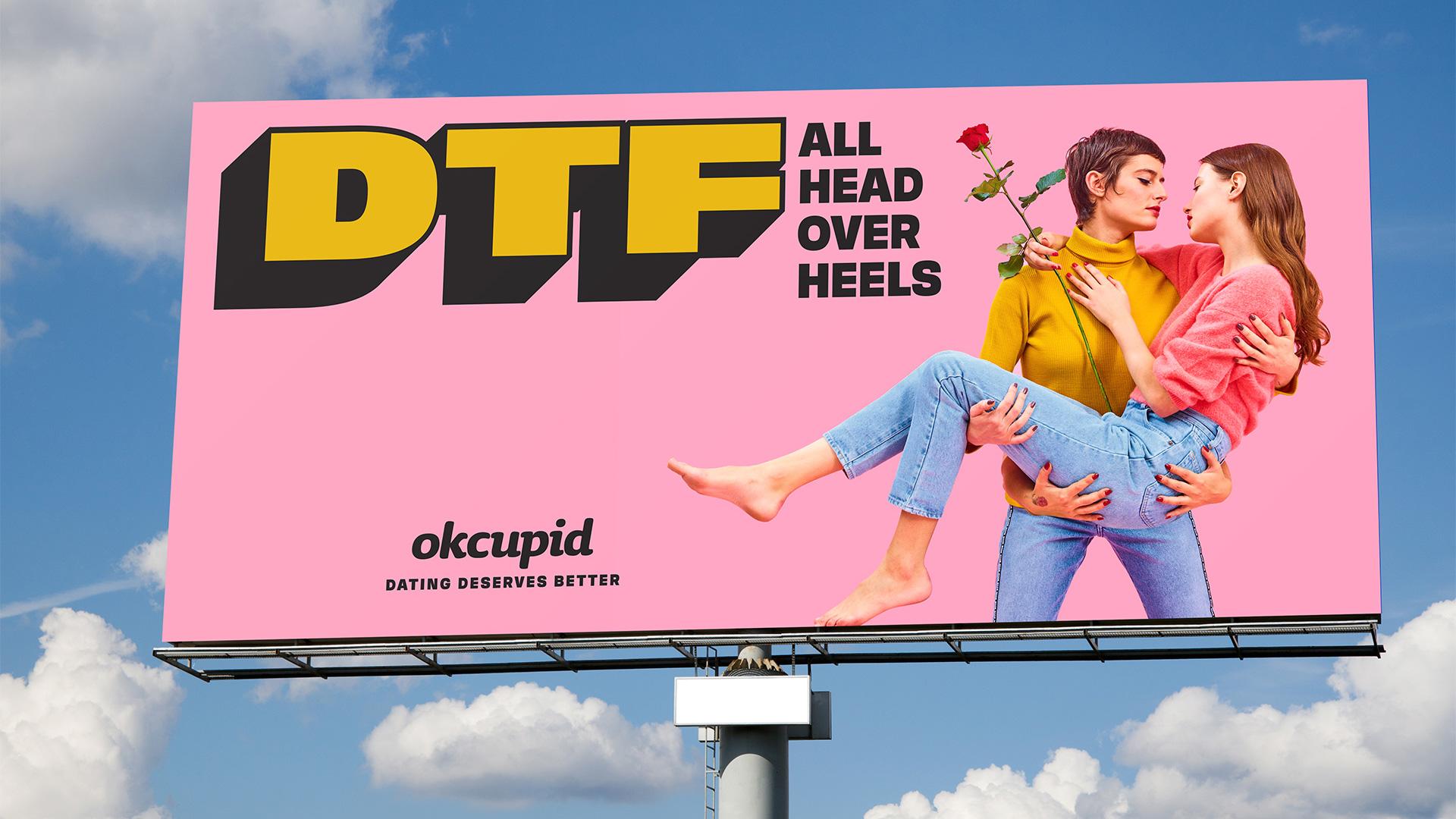 Okcupid dating analyysi