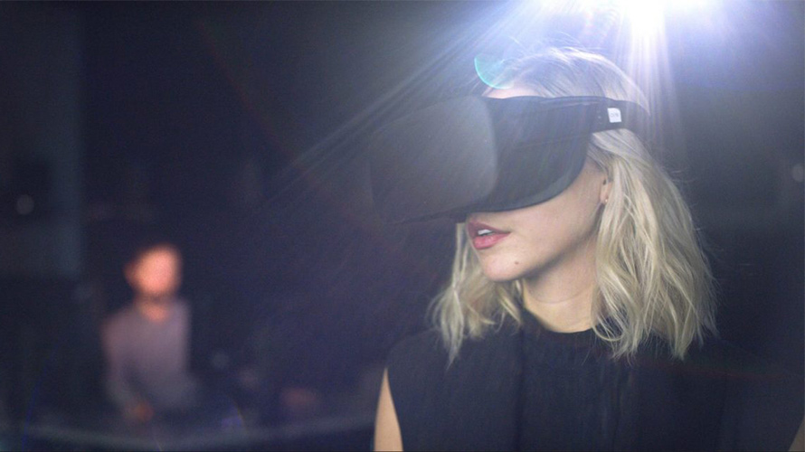 Intel's New Virtual Reality Content Studio Is Partnering With the